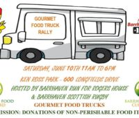 Fixins & Fixtures: Barrhaven Scottish Club Day and Food tRUCK Rally