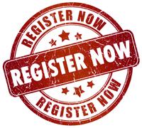 Register for 2015 Now