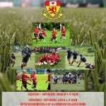 Ottawa's Barrhaven Scottish Present free rugby sessions for kids 6-12 years old