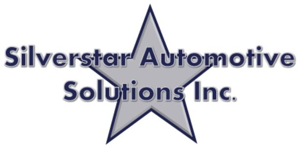 Silverstar Automotive solutions logo.
