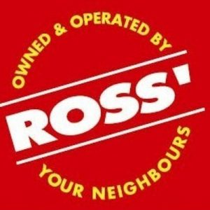 Ross' YIG grocery logo