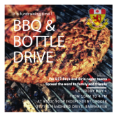 BBQ and Bottle Drive